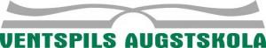 Ventspils Augstskolas logo
