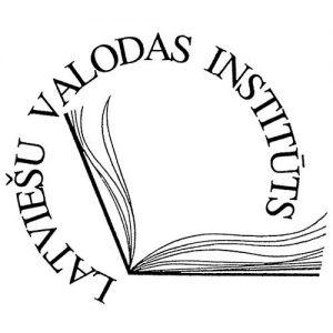 Latviešu valodas institūta logo