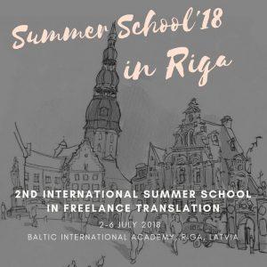 vasaras skolas plakāts