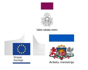 Dažādi logotipi